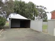 southern garage