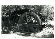 Millbrook Mill Waterwheel