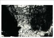Millbrook Lime kilns firing aperture detail