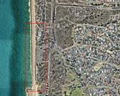 Floreat Beach boundary