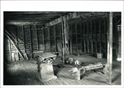 Interior view of the Mill