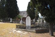 Pioneer cemetery East Perth