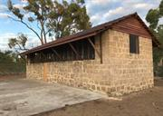 Abatoir & Stables - Restored April 2020