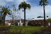 Leederville War Memorial and Rose Garden
