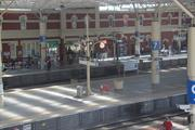 Perth Train Station