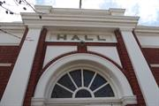 Leederville Town Hall and Recreation Complex