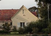Model Brick Home